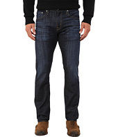 AG Adriano Goldschmied - Matchbox Slim Straight Denim in 2 Years Fair Lane