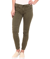 J Brand - Ginger Mid Rise Utility Pants in Jungle