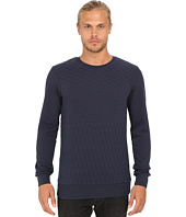 Mavi Jeans - Quilted Sweatshirt