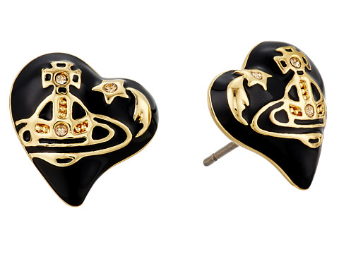 Vivienne Westwood Elisabeth Earrings