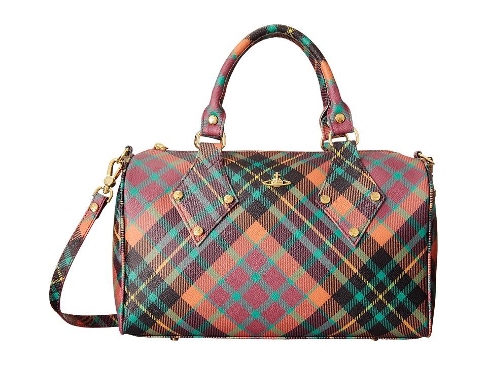 Vivienne Westwood - Braccialini Derby Handbag (Mac Henry) Handbags