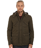 Mavi Jeans - Hooded Jacket Duffle