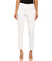 Jag Jeans - Amelia Pull-On Slim Ankle in White Denim