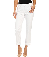 Jag Jeans - Henry Relaxed Boyfriend in White Denim