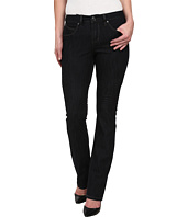 Jag Jeans - Anna Mid Rise Slim Boot Republic Denim in Dark Storm
