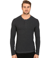 Mavi Jeans - Striped Long Sleeve T-Shirt