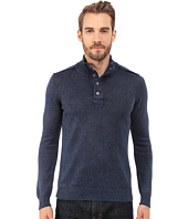 Mavi Jeans - Buttoned High Neck Sweater