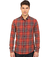 Mavi Jeans - Plaid Button Down