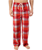 Kenneth Cole Reaction - Deer Skin Fleece Sleep Pants