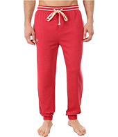 Kenneth Cole Reaction - Fleece Back Jersey Cuffed Pants