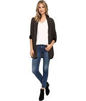 Mavi Jeans - Shirt Sleeve Open Cardigan