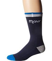 Stance - Mavs Arena Logo