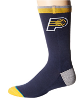 Stance - Pacers Arena Logo