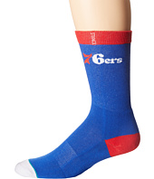 Stance - 76ers Arena Logo