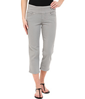 Jag Jeans - Echo Pull-On Classic Fit Crop in Dolce Twill
