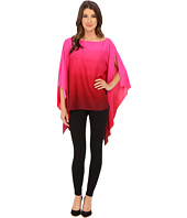 Vince Camuto - Elegant Ombre Poncho