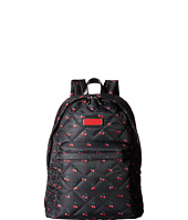 Marc by Marc Jacobs - Crosby Quilt Nylon Printed Fruit Backpack