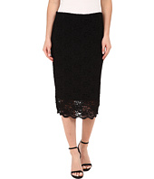 Vince Camuto - Stretch Lace Pencil Skirt