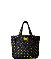 Marc by Marc Jacobs - Crosby Quilt Nylon Printed Fruit Tote