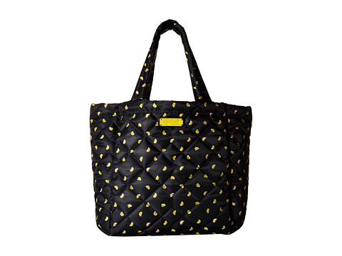 Marc by Marc Jacobs Crosby Quilt Nylon Printed Fruit Tote