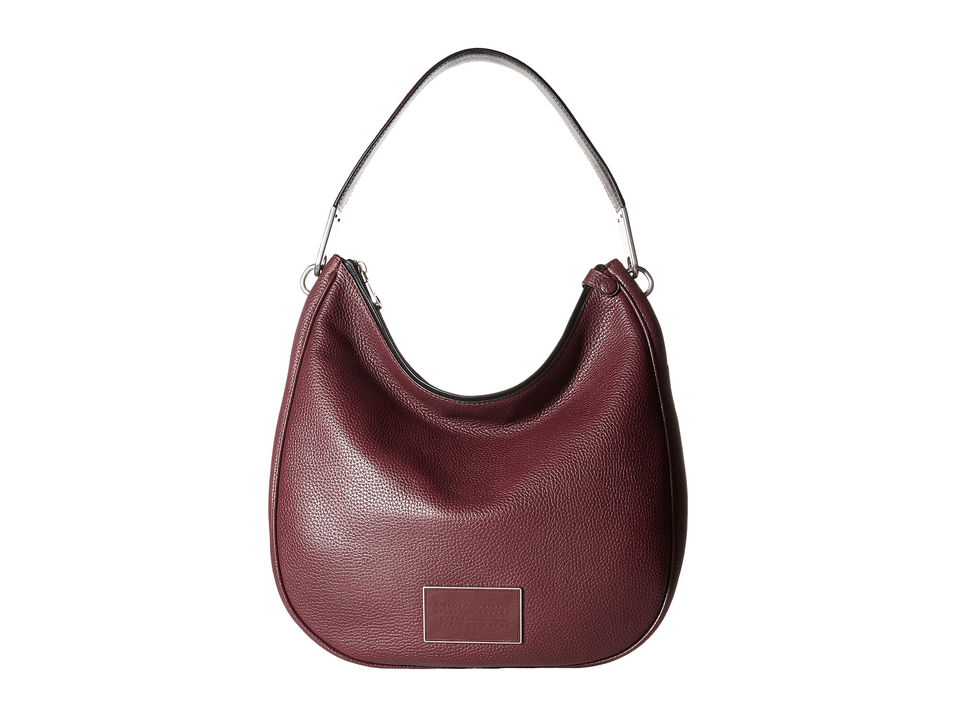 Marc Jacobs Hobo Laukku : Marc by jacobs ligero hobo zappos free shipping