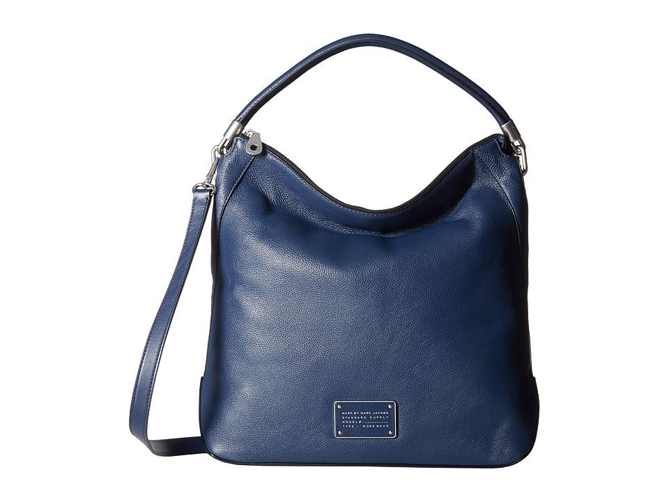 Marc by Marc Jacobs New Too Hot To Handle Hobo Amalfi Coast Hobo Handbags