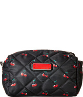 Marc by Marc Jacobs - Crosby Quilt Nylon Fruit Cosmetics Large Cosmetic