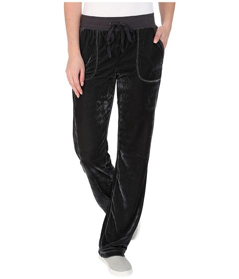 Mod-o-doc - Velvet Lounge Lounge Pants (Night Shade) Women's Casual Pants