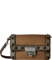 Marc by Marc Jacobs - Espionage Canvas Small Leather Goods Espionage 18