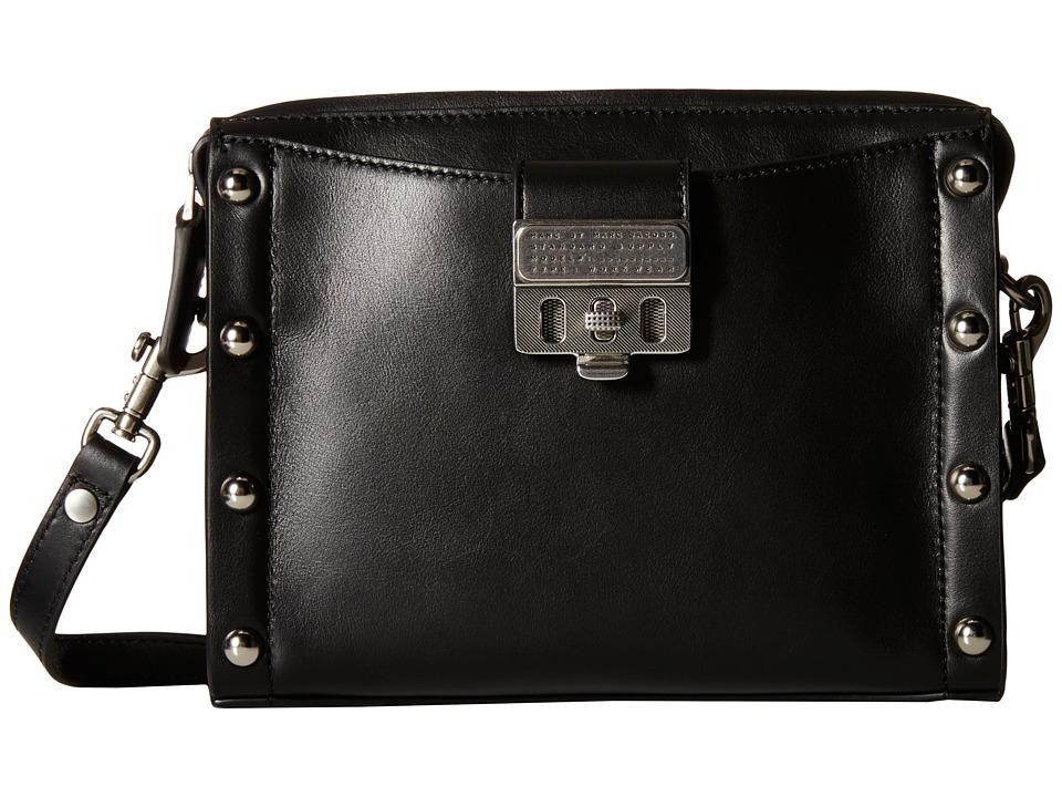 Marc by Marc Jacobs Espionage Espionage 22 Black Handbags