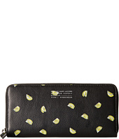 Marc by Marc Jacobs - Fruit Slim Zip Around