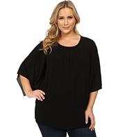 Vince Camuto Plus - Plus Size Kimono Sleeve Blouse