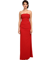 Nicole Miller - Felicity Strapless Gown