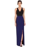 Nicole Miller - Cece Color Block Gown