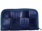 Harveys Seatbelt Bag Classic Wallet (Indigo)