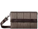 Harveys Seatbelt Bag Streamline Wallet (Pebble)