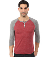 Alternative - Raglan Henley