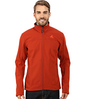 adidas Outdoor - Hiking Softshell Jacket