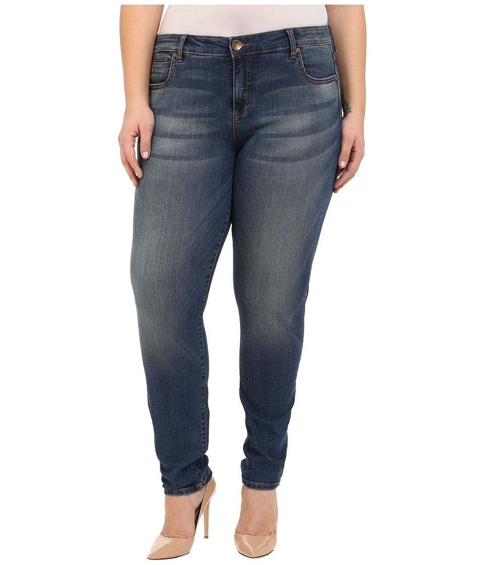 KUT from the Kloth Diana Skinny Jeans Onwards Womens Jeans
