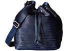 Harveys Seatbelt Bag Bucket (Indigo)