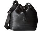 Harveys Seatbelt Bag Bucket (Black)