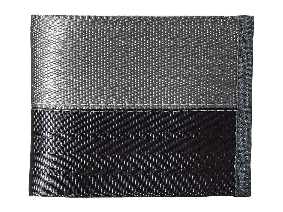 Harveys Seatbelt Bag - Billfold (Treecycle) Bill-fold Wallet