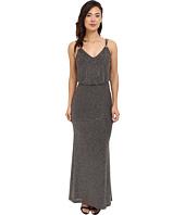 Calvin Klein - Slip Strap Gown