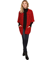kensie - Huggable Yarn Cardigan KSDK5852