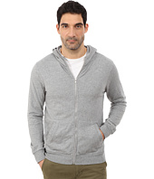 Alternative - Eco Micro Fleece Hideaway Zip Hoodie