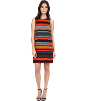 kensie - Noisy Stripes Dress KS1K7809