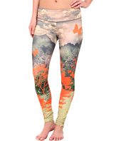 Onzie - Free Fly Graphic Leggings