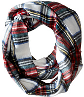 Betsey Johnson - Pop Tartan Lace Infinity