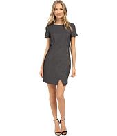 kensie - Geo Jersey Dress KSDK7887