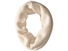 Michael Stars Seed Stitch Cashmere Blend Eternity Scarf
